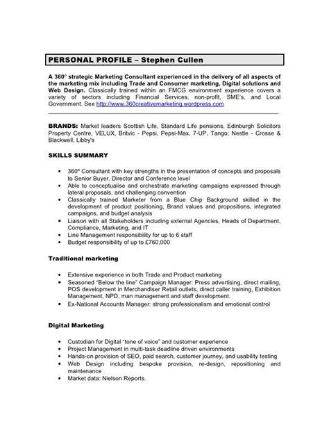 Cv  Stephen Cullen. Sample It Business Analyst Resume. Sheet Metal Resume Examples. Msw Student Resume. Team Handling Resume. 100 Free Resume Maker. Sample Of Good Objectives In Resume. Objective Statement For Management Resume. Certified Nursing Assistant Sample Resume