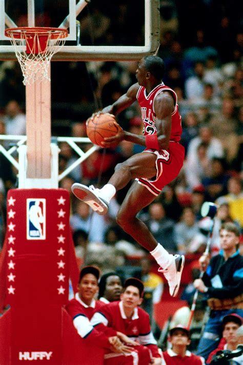 Dunk Contest Michael Jordan Jordans Michael Jordan