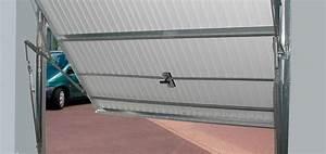 Porte De Garage Novoferm : porte de garage basculante dwm novoferm ~ Dallasstarsshop.com Idées de Décoration