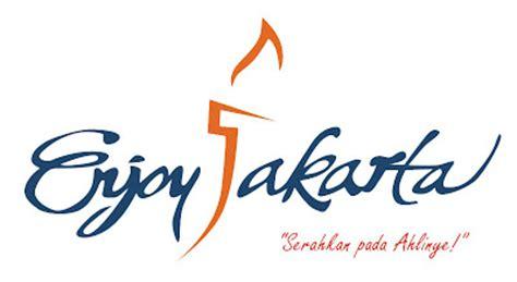 logo logo wisata  branding kota  indonesia