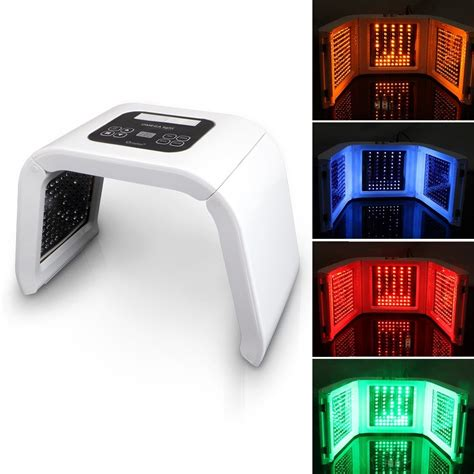 BEMC Factory Price Omega Light LED Therapy Red /Blue/Green