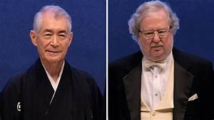 US, Japanese pair win Nobel Medicine Prize for cancer ...
