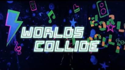 Kally Mashup Collide Cabra Worlds Letras Clip