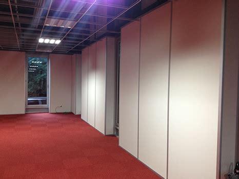 cloisons de bureaux cloisons de bureaux arte pleines