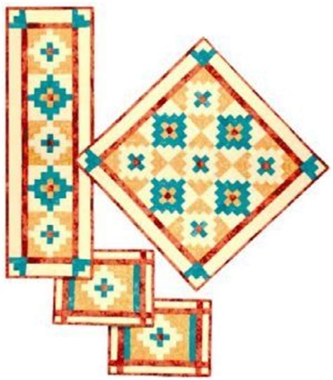 Southwest Decoratives Quilt Shop by 1000 Ideas About Southwestern Placemats On
