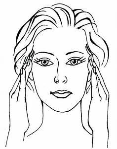 Вибромассажер для лица от морщин