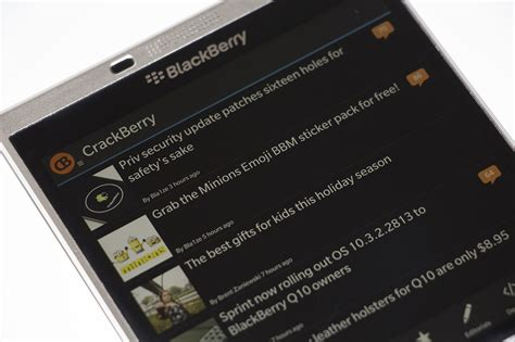 we ve updated the cb10 app for blackberry 10 to fix some bugs crackberry