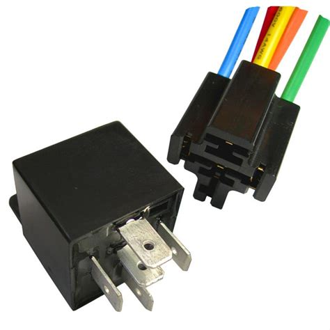 pico relay and connector kits 5591pt free shipping on orders 99 at summit racing