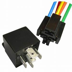 Pico Relay And Connector Kits 5591pt