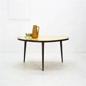 Petite Table D Appoint : petite table d 39 appoint en bois 1950 design market ~ Farleysfitness.com Idées de Décoration