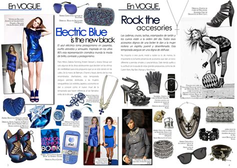stylish page vogue mock up style pages by marea707 on deviantart