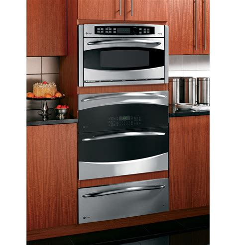 Kitchen Oven Wall by Ge Profile 30 Quot Built In Single Convection Wall