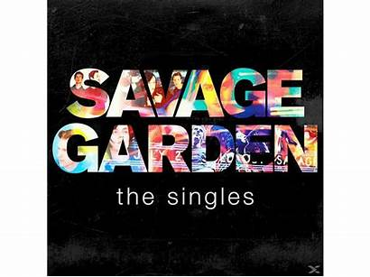Savage Garden Singles Cd