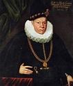 Albrecht II.-Friedrich von Hohenzollern, 2nd Duke of ...