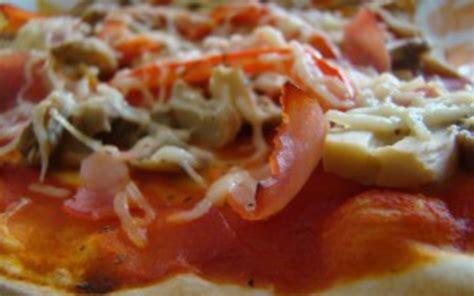 hervé cuisine pizza recette gratin de gnocchi multi variantes économique et