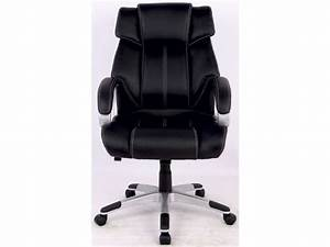 Fauteuil Bureau Conforama : fauteuil de bureau mark coloris noir vente de fauteuil de bureau conforama ~ Teatrodelosmanantiales.com Idées de Décoration
