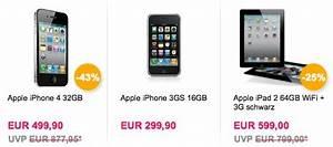 Ipad 2018 Ohne Vertrag : ebay wow iphone 4 ohne vertrag nur 499 euro ipad 2 32gb ~ Jslefanu.com Haus und Dekorationen