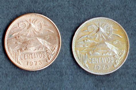 moneda  centavos variedad mula icaza