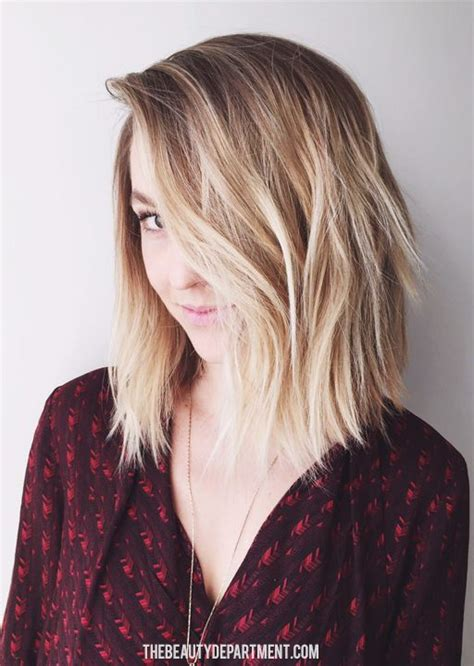 trendy ombre bob hairstyles latest ombre hair color