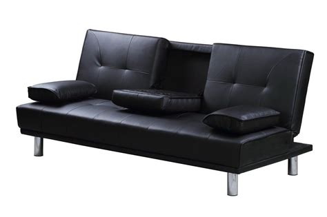 Cheap Bed Settee by 2 3 Seater Small Sofa Bed Modern Click Clack Design