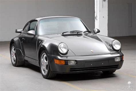 1991 porsche 911 turbo 1991 porsche 911 turbo german cars for sale blog