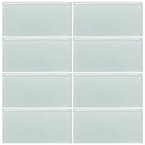 glass wall tile mist glass tile