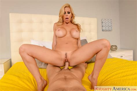 gorgeous milf alexis fawx enjoys hot sex With Young Guy my pornstar book