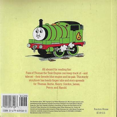 Thomas Engine Tank Friends His Tracking Board