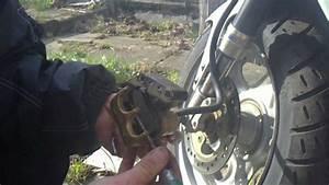Roller Bremse Entlüften : bremse am scooter roller wechseln tutorial ~ Kayakingforconservation.com Haus und Dekorationen