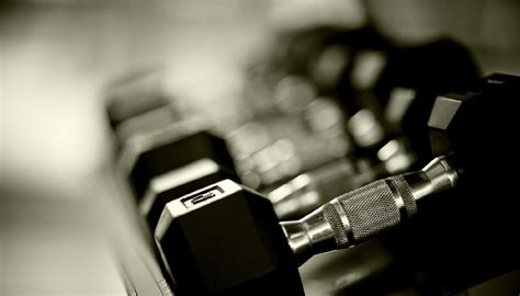 Gym Wallpaper HD (65+ images)