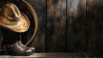 Boots Country Cowboy Hat Backgrounds Gt