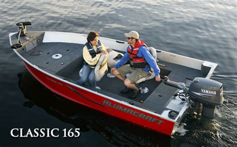Alumacraft Boats Classic 165 Cs by Research Alumacraft Boats Classic 165 Cs On Iboats