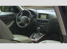 DRIVEN Audi Q5 Premium Plus YouTube