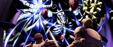 Play By Day Deutsche Free Tv Premiere Overlord Bei Nitro Overlord Deutsche Free Tv Premiere Des Animes Bei Nitro