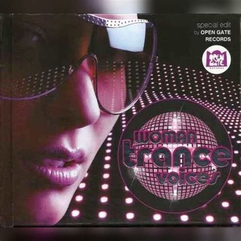 Woman Trance Voices Vol 1 (cd1)  Mp3 Buy, Full Tracklist
