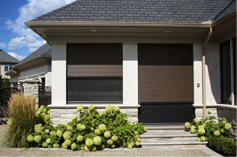 Cleaning And Maintaining Rollshutters