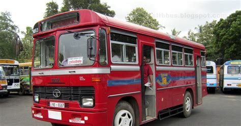 sltb buses  tata   turbo bus  sltb embilipitiya depot