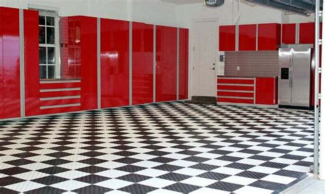 garage flooring tiles interlocking garage floor tiles get the real facts all