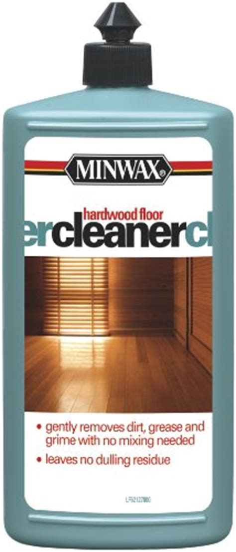 Minwax Hardwood Floor Cleaner Kit by Minwax 62127 32 Ounce Hardwood Floor Cleaner New Free