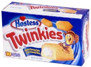hostess twinkies  walmart