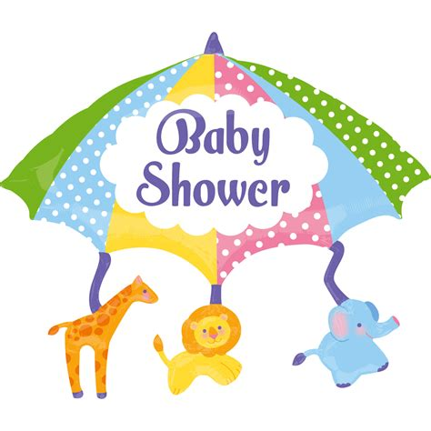 Baby Shower Clipart Baby Shower Umbrella Clipart 101 Clip
