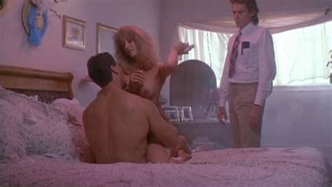 Tanya Roberts Nude Sex Scene In Almost Pregnant Movie