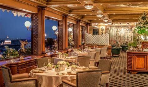ristoranti con terrazza roma ristoranti con terrazza a roma indirizzi