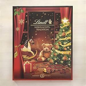 Lindt Goldstücke Adventskalender : billig lindt weihnachtstradition adventskalender 1er pack 1 x 253 g g nstig shoppen ~ Orissabook.com Haus und Dekorationen