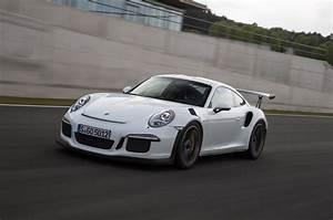 Porsche 996 Gt3 : 2016 porsche 911 gt3 rs first drive review motor trend ~ Medecine-chirurgie-esthetiques.com Avis de Voitures