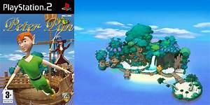 Peter Pan Game View Single Trivia VGFacts