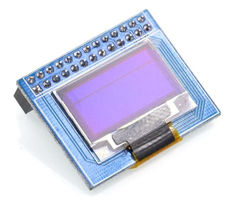 Bpi Oled Display Module Banana Blog