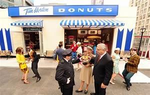 Happy birthday, Tim Hortons: coffee chain turns 50   CTV News