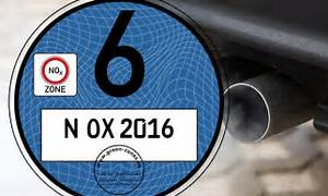 Kfz Steuer Diesel Euro 6 Berechnen : blaue plakette wann kosten wer das muss man wissen ~ Themetempest.com Abrechnung