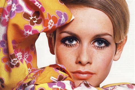BEAUTY IDEAL OVER THE DECADES part 7 : THE 60's   IDEALIST